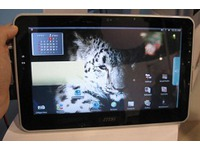 Tablet MSI