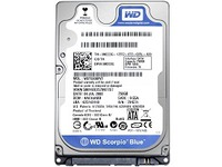 WD Blue 750 GB
