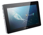 Mivvy touch me - tablet PC s Windows 7