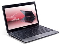 notebook Acer Aspire 1830T