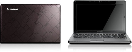 Lenovo IdeaPad U165 - malý notebook s AMD
