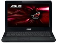Notebook Asus G53JW