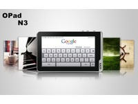 Android tablet ONN OPad N3