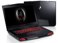 Dell Alienware M15x