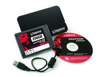 Kingston sada pro upgrade notebooku