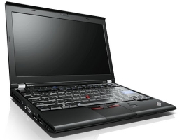 Nové ultrapřenosné notebooky Lenovo ThinkPad