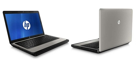 HP 635 - levný business notebook s AMD