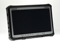 Panasonic Thoughbook CF-D1