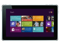 Tablet s Windows 8