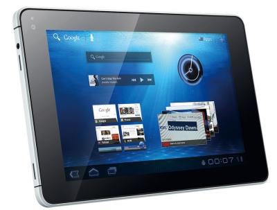Huawei brzy nabídne 10'' tablet s Androidem