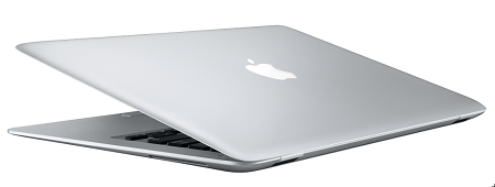 Chystá Apple 14 palcový MacBook Air?