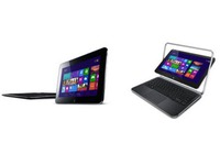 Dell XPS 10 a XPS Duo 12