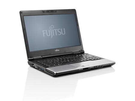 Fujitsu představilo nové notebooky LIFEBOOK Long Lifecycle