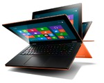 Lenovo ukončí online prodej tabletu Yoga 11 s Windows RT