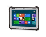 Panasonic představil nový tablet Toughpad s Windows 8
