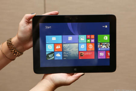 HP uvede nové tablety a notebooky s Windows 8.1 a Androidem