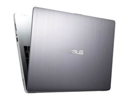 Asus brzy přinese notebooky s procesory Haswell