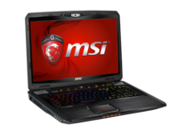 notebook MSI GT70 2PE Dominator Pro