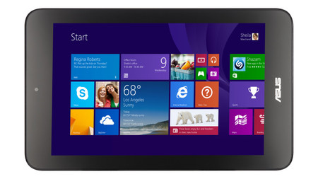 "8"" Windows tablet ASUS VivoTab jde do prodeje"