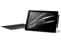 Sony VAIO Z Canvas