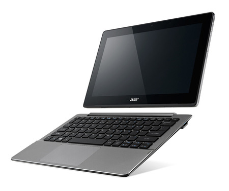 Acer oznámil Aspire Switch 11 V, nově s procesory Intel Core M