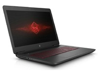 "17"" notebook HP Omen (2016)"