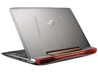 notebook Asus ROG G752