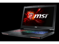 notebook MSI GT72S Dominator Pro G