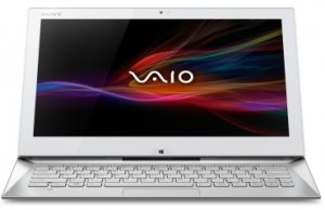 39. týden - VAIO Duo 13 hybrid tabletu-notebooku