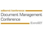 Document Management Conference v Praze