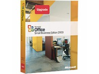 Office 2003 edition