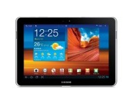 "Samsung Galaxy Tab ""Germany"""