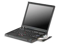 IMB ThinkPad T42 a T42p