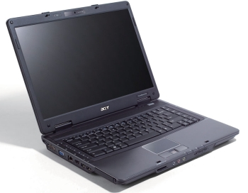 Acer TravelMate 5730 - připraven pro business
