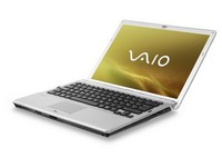 notebook Sony VAIO VGN-SR49VN/H