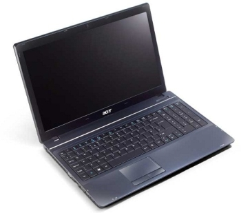 Acer TravelMate 5542 - levné AMD pro business