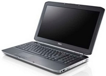 Dell Latitude E6520 - businessman v kovu