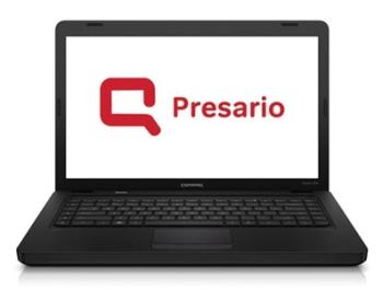 Výsledek obrázku pro HP Presario CQ56
