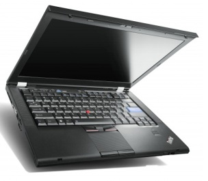 Lenovo ThinkPad T420s - businessman dle Lenova