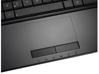 Asus P53Sj - touchpad