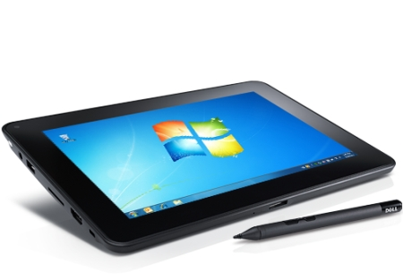 Dell Latitude ST - tablet s Windows do firem