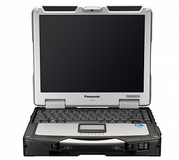 Panasonic Toughbook CF31 - drsňák do nepohody
