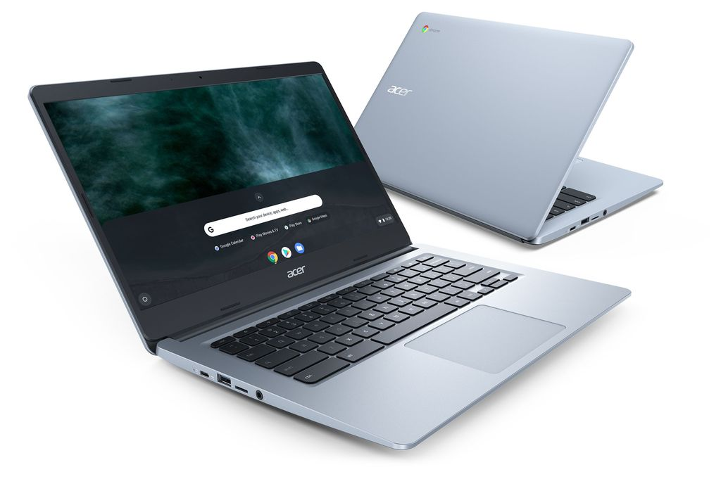 notebook Acer Chromebook 314
