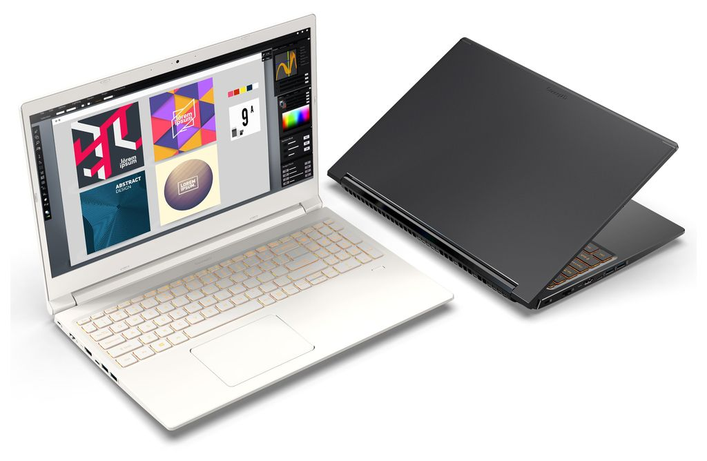 notebook Acer ConceptD 3 Pro