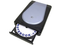 HP DVD Writer dvd420e