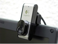 Logitech WebCam for Notebooks Pro