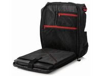 HP OMEN X Transceptor Backpack s vloženým notebookem