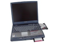 Toshiba Satellite 1800