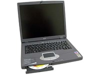 Acer TravelMate 290