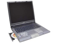 SONY VAIO GRT796SP